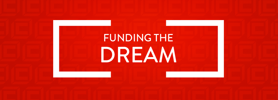 Funding the dream