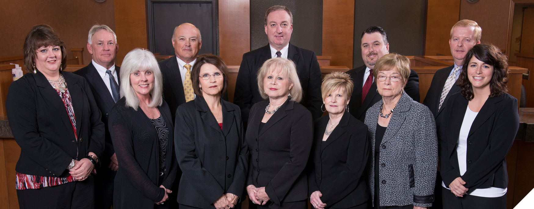 Meet Our Team | The Citizens Bank