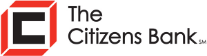 The Citizens Bank Logo