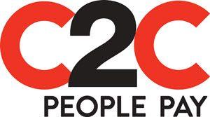 c2c People Pay logo