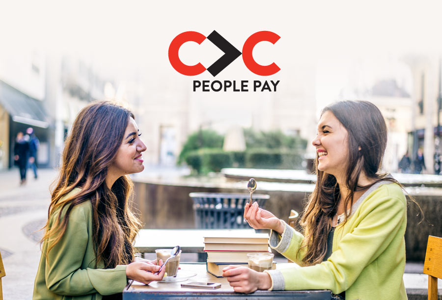 MAKE SHARING THE BILL AS EASY AS SHARING GOSSIP WITH OUR ...