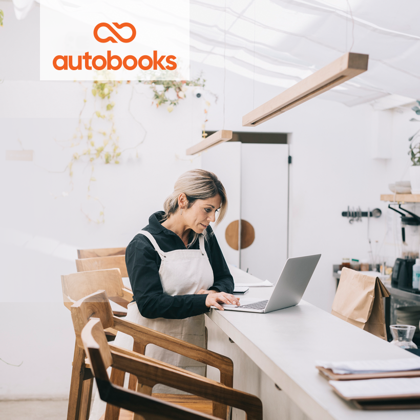 Autobooks for business